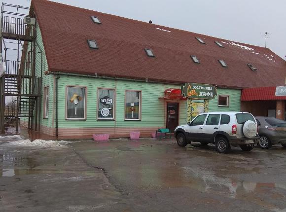 Мотель Смак, Котельниково