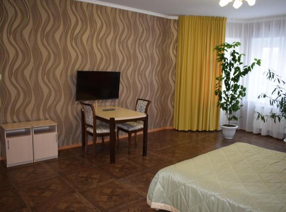 Мини-отель на Чапаева 3, Нижневартовск