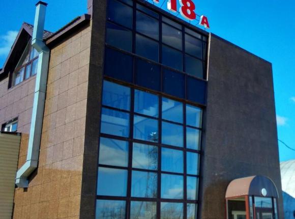 Отель B and B, Нефтеюганск