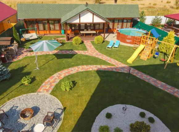 Гостевой дом Суздальский хутор