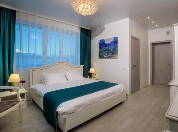 Отель Ю, Елизово
