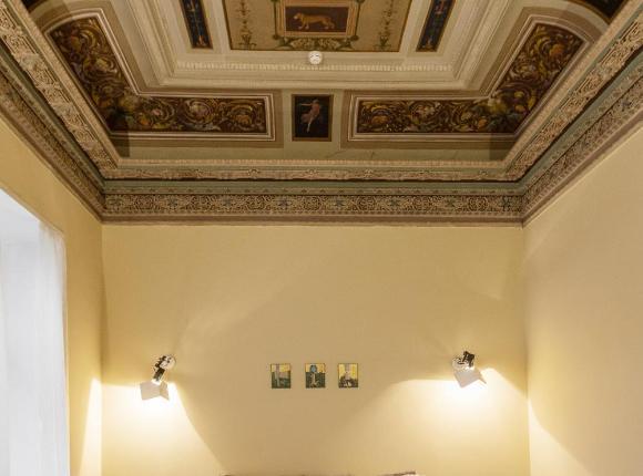 Отель Рихтер, Москва