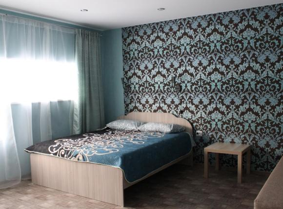 Мини-гостиница Пилигрим, Тобольск