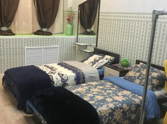 Хостел Rooms Nochlezhka, Орехово-Зуево