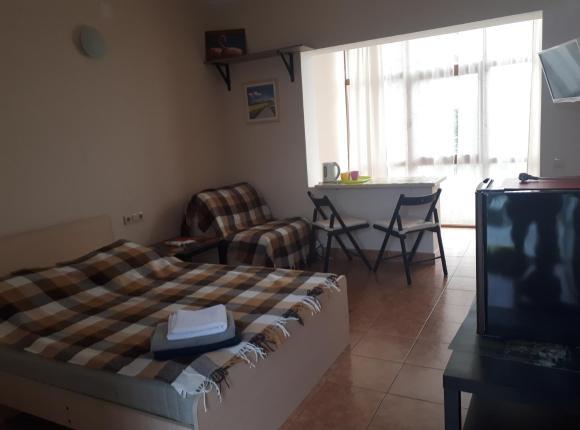 Мини-гостиница Лоо-Ра, Нижнее Учдере