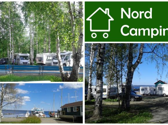Кемпинг Nord Camping, Петрозаводск