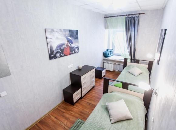 Гостевой дом Happy Home, Санкт-Петербург