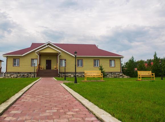 Гостевой дом Поонежье, Каргополь