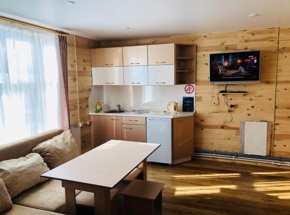 Гостевой дом Теремок, Байкальск