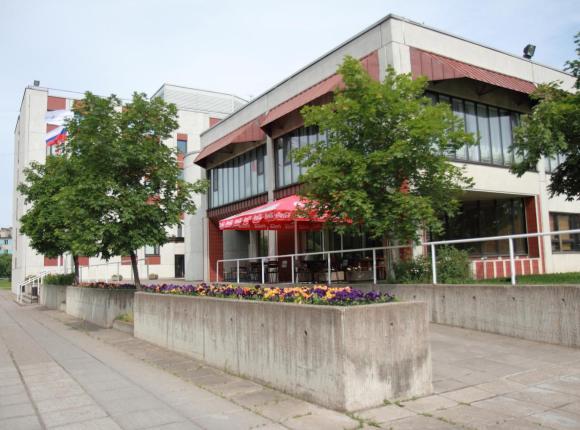 Гостиничный комплекс Светогорск