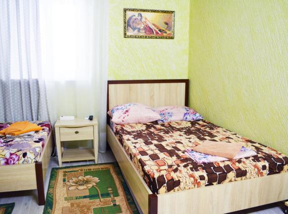 Отель Придонье, Павловск (Воронежская область)