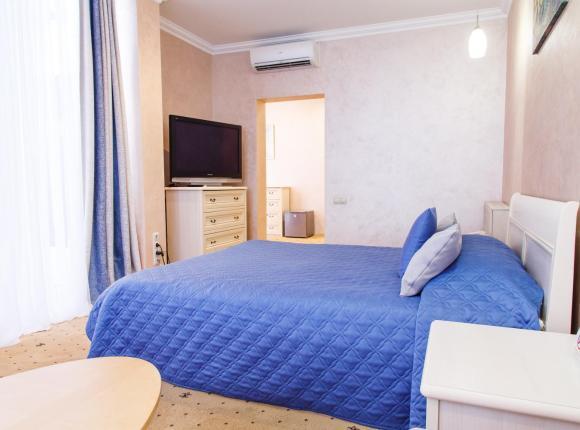 Отель Sochi Beach Hotel, Сочи