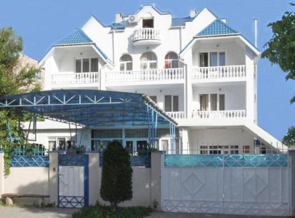 Гостевой дом М-Юг, Анапа