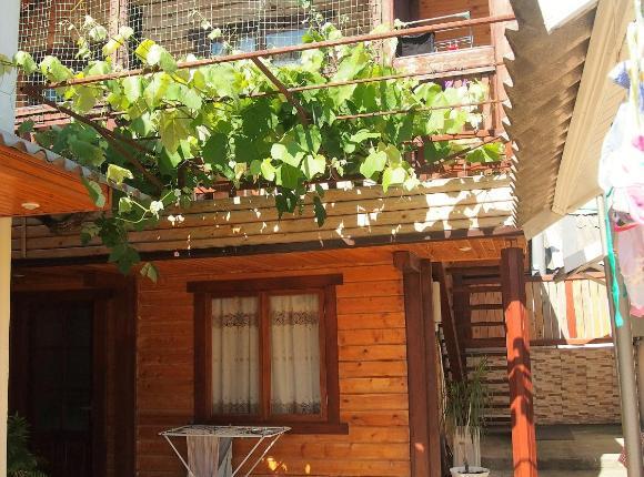 Гостевой дом Вармари, Анапа