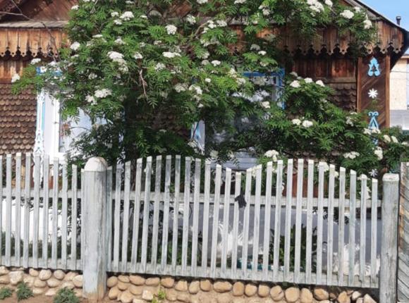 Дом для отпуска Деревенский дом на Ольхоне, Хужир
