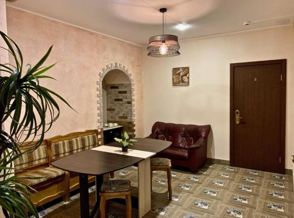 Мини-гостиница Городовой Инн, Сегежа