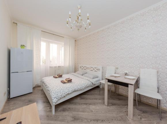 Апартаменты Виктория, Подольск