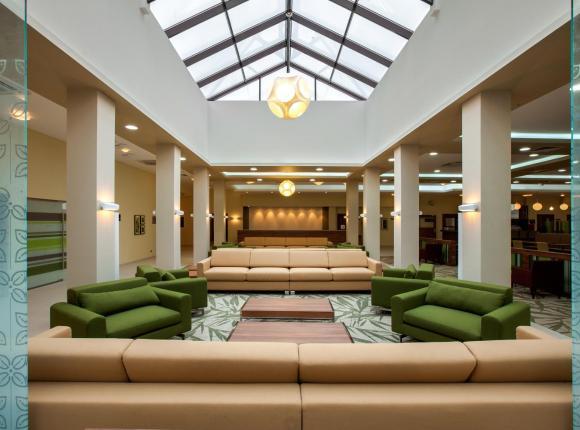 Отель Hilton Garden Inn Moscow New Riga, Истра