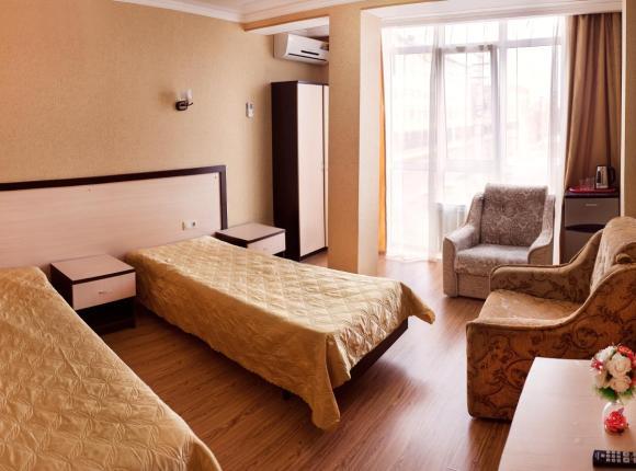 Мини-гостиница Елена, Анапа