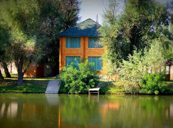 База отдыха Дунай, Измаил