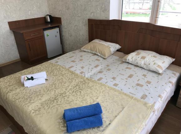 Гостевой дом У Моря на Десантной, Геленджик