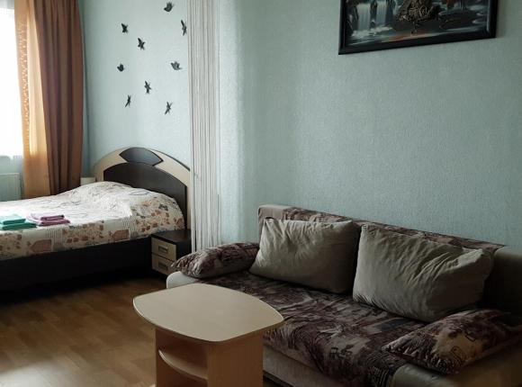 Апартаменты по Мира, Ханты-Мансийск