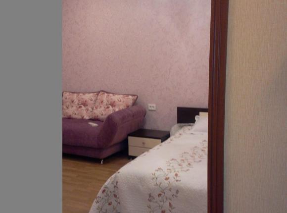 1-но комнатная Олимпийская 87 (1Э), Кировск (Мурманская область)