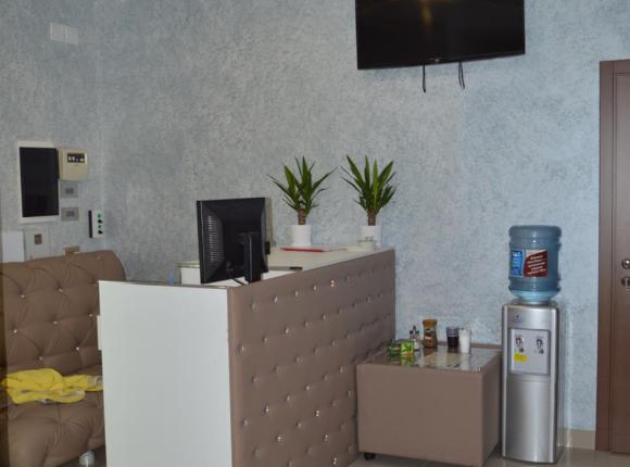 Отель Посейдон, Челябинск