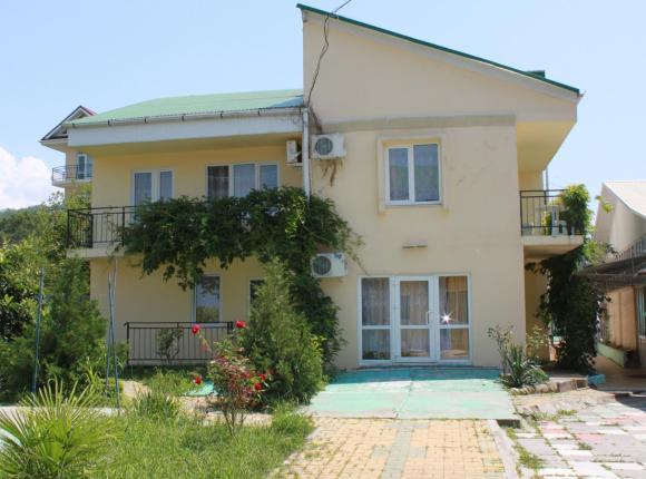 Гостевой дом Татьяна, Лазаревское