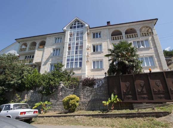 Отель Прибой 2, Лазаревское