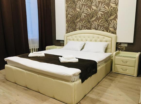 Отель Elegance, Санкт-Петербург