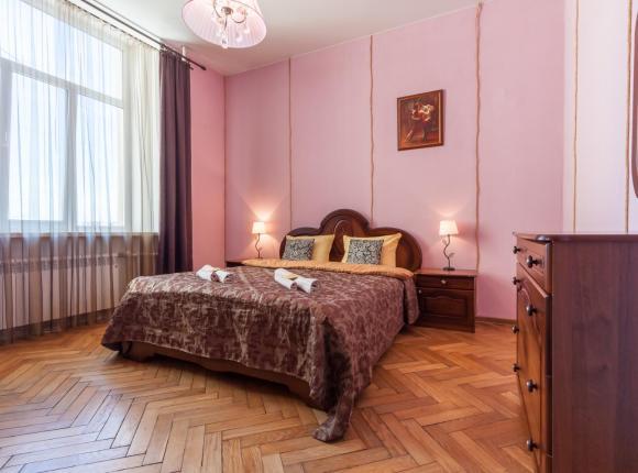 Мини-отель Музыка крыш, Санкт-Петербург