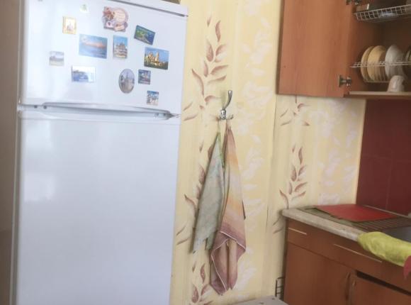 Kvartira Yagel', Кировск (Мурманская область)