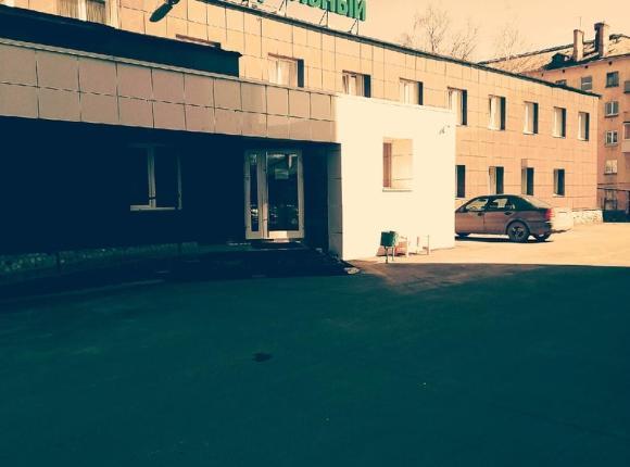 Отель Центральный, Петрозаводск