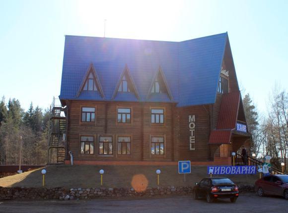 Мотель Параллель, Вышний Волочек
