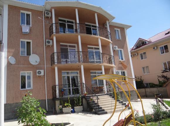 Гостевой дом Прованс, Лазаревское