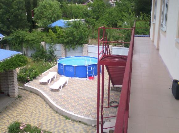 Гостевой дом Марина, Геленджик