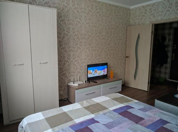 Квартира в 2 минутах от м. Люблино, Москва