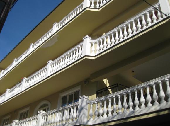 Отель У Черного моря, Адлер