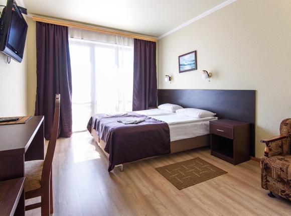 Отель Патио, Анапа
