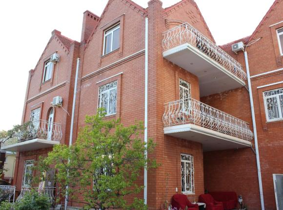 Гостевой дом Гостиный двор, Геленджик