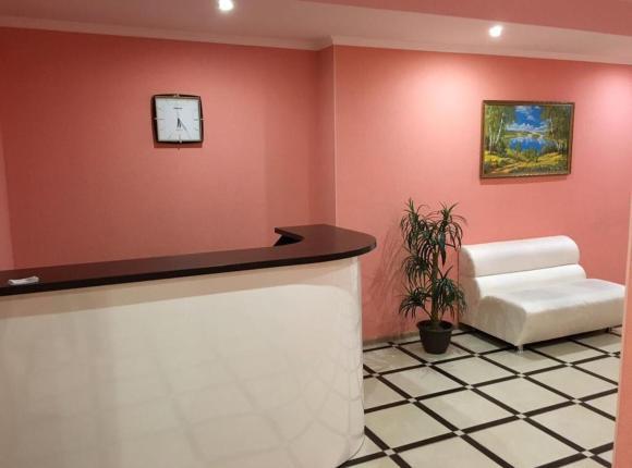 Отель Вита, Анапа