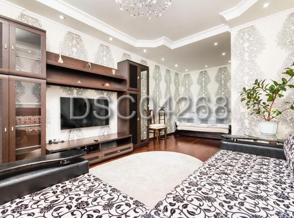 Апартаменты на Хусаина Ямашева 103, Казань