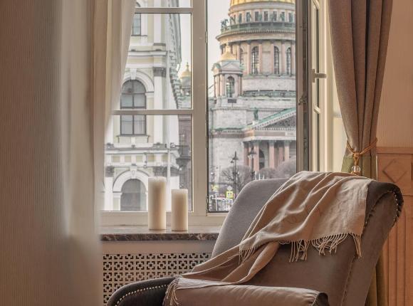 Апартаменты Agent Flat, Санкт-Петербург