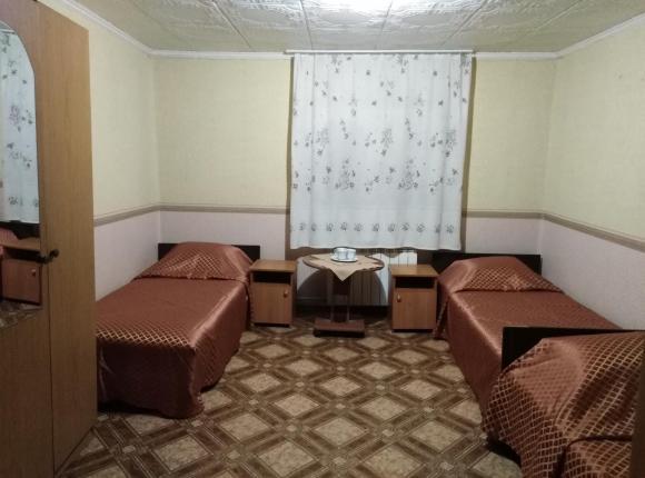 Гостевой дом Горница, Кудепста
