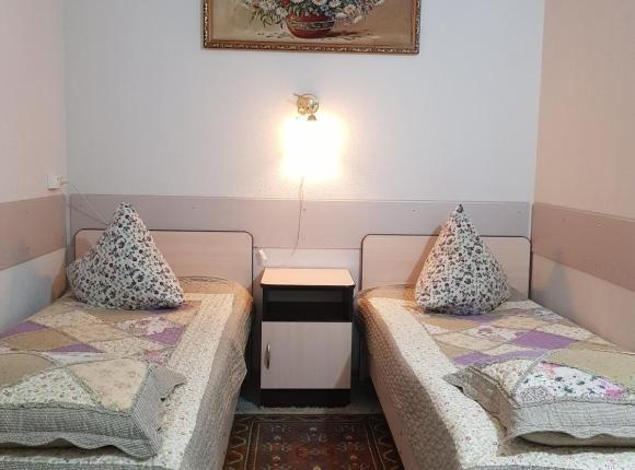 Гостевой дом У Екатерины, Тамань