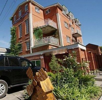 Гостевой дом Светлана на Новороссийской, Анапа