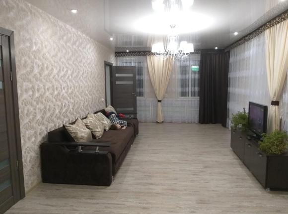 Отель Дом у Натали, Должанская