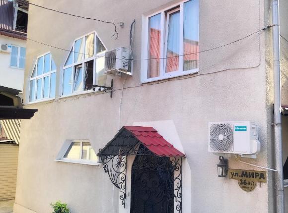 Гостевой дом Малина Хаус, Адлер