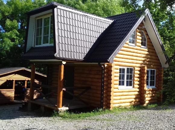 Гостевой дом На хуторе Молькино